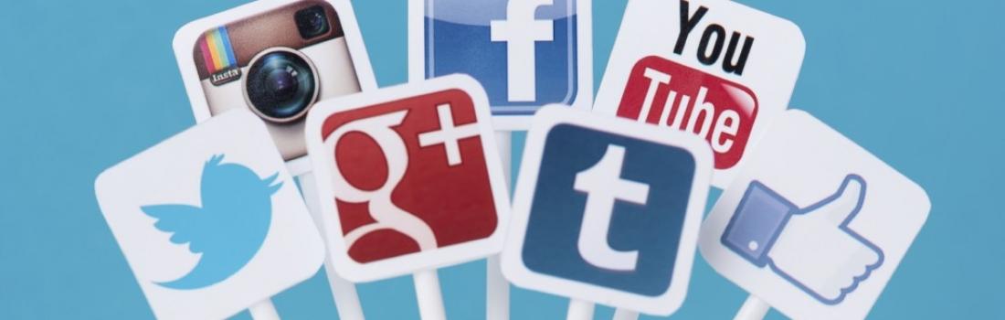 When social media isn't so social